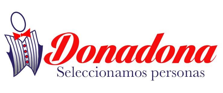 Logotipo - Donadona