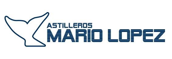 Logotipo – Astilleros Mario Lopez