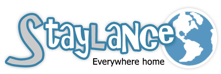 Logotipo Staylance