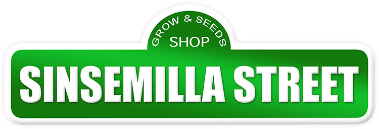 Logotipo – Sinsemilla Street