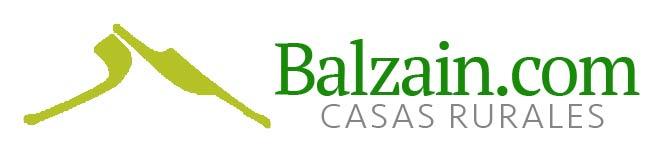 Logotipo - Balzain.com
