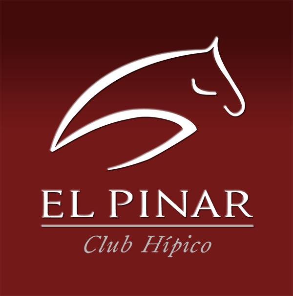 Logotipo - Club hípico el Pinar
